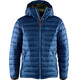 Elevenate M's Agile Jacket Twilight Blue